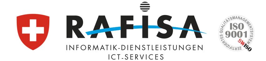 Rafisa Informatik GmbH